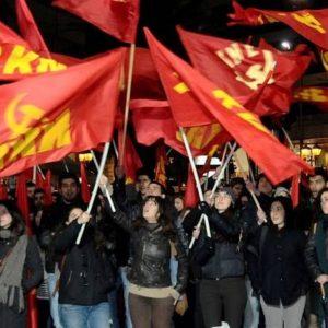 Grecia quiere legalizar las drogas y las juventudes comunistas dicen que NO 12