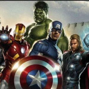 Trailer de la película Los Vengadores 25