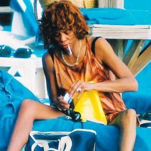 Publican fotos de la habitación donde murió Whitney Houston 24