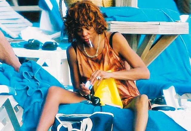 758a3389efb46e106c29158d84a48457 - Publican fotos de la habitación donde murió Whitney Houston