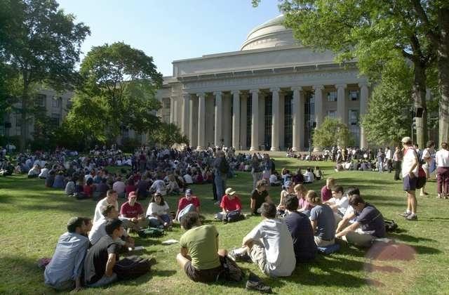 Se podrá estudiar gratis por Internet en el MIT de los Estados Unidos 10