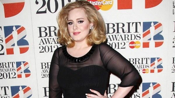 Sitio de citas para personas con sobrepeso ofrece millonaria suma a Adele 12