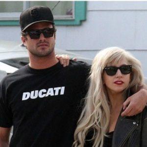 Lady Gaga podría ser madre en 2012 21