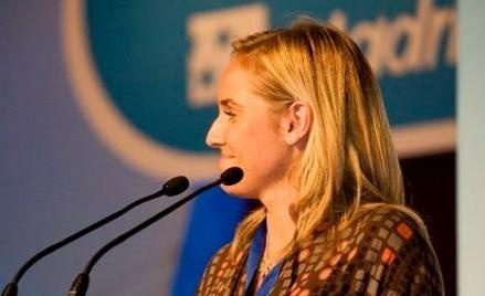 Una diputada del PP critica a Izquierda Unida por el desastre de Chernóbil 13