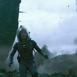 Trailer de la película Prometheus 21