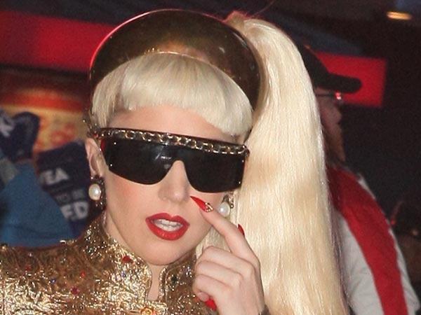 Lady Gaga confesó su bulimia 9