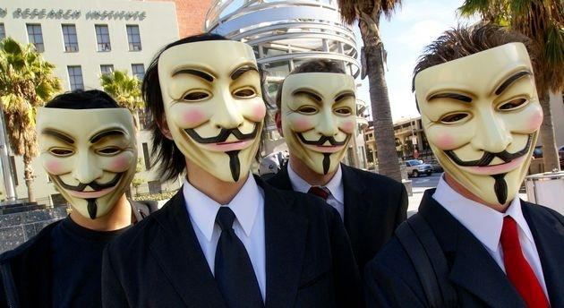 f5fbff22b9d3c08e45a7777ffc5a99de - Detenidos cuatro miembros de Anonymous en España