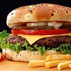 McDonald 's dejó de usar un poderoso químico en sus hamburguesas 11