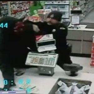 Recopilación de robos fallidos y estúpidos 27