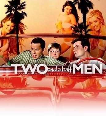 """Charlie Sheen vuelve a """"Dos hombres y medio"""" como fantasma 14"""