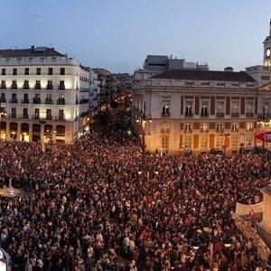 Huelga General 29M éxito y disturbios 14
