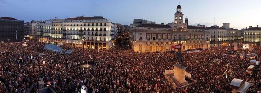 Huelga General 29M éxito y disturbios 12