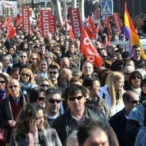 Listado de empresas que amenazan con el despido el 29-M 26