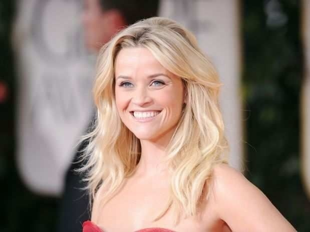 Reese Witherspoon está embarazada 10