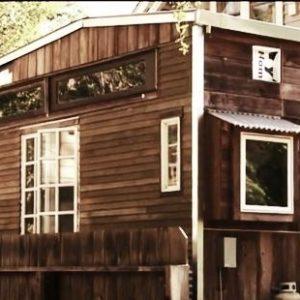 Cómo construir una casa móvil por menos de 2640 euros 22