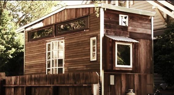 Cómo construir una casa móvil por menos de 2640 euros 14