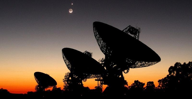 En la web se buscarán a extraterrestres 9