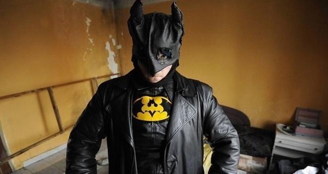 La verdadera historia del Batman eslovaco 11