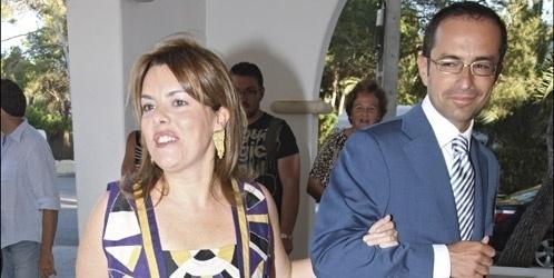 Telefónica ficha al marido de Soraya Sáenz de Santamaría para su asesoría jurídica 25