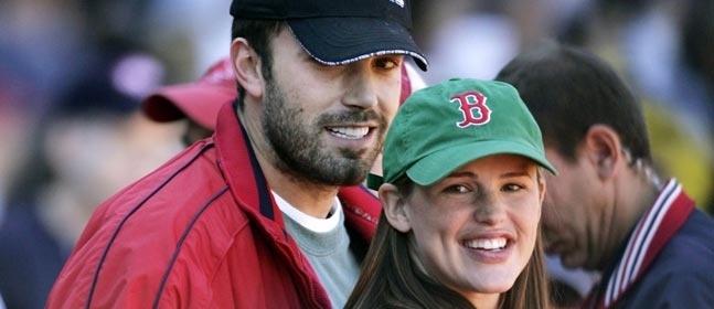 Ben Affleck y Jennifer Garner, papás de un niño 2