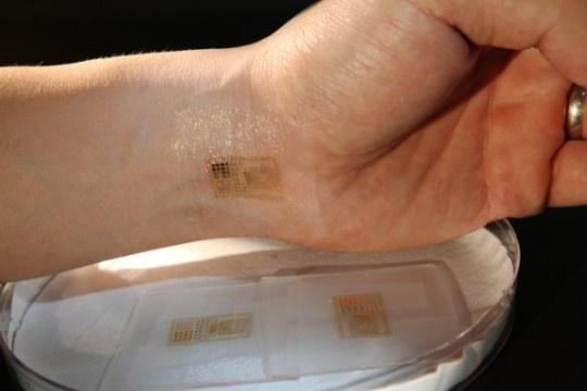 43c68c4dfc1cf29f78205f42ad9d79f7 - El tatuaje electrónico de Nokia