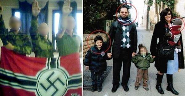 4fa5d681d6835b873b1693220ef238ad - Tres ex militares nazis en la mira por ataque a colegio judío en Francia