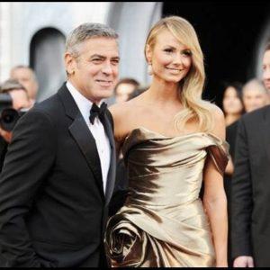 George Clooney se resiste a desmentir que es gay 66
