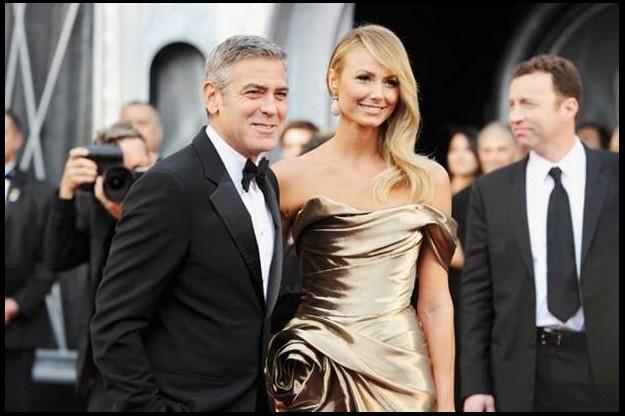 George Clooney se resiste a desmentir que es gay 12