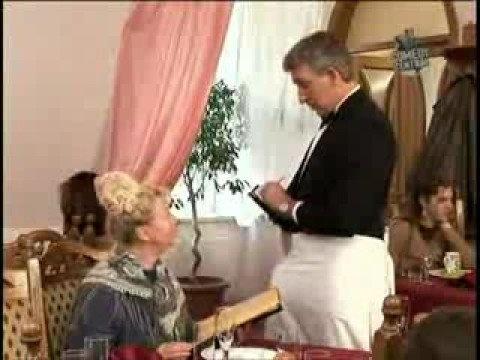 Broma del camarero cachondo 9