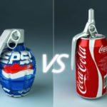 Coca Cola y Pepsi tienen que cambiar su fórmula en California 10