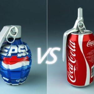 Coca Cola y Pepsi tienen que cambiar su fórmula en California 9