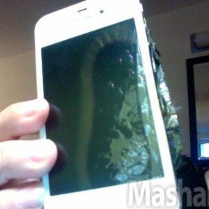 Otro iPhone 4 se incendia y explota en Estados Unidos 13