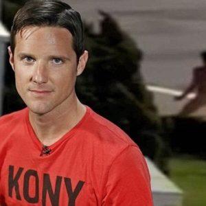 Director de Kony 2012 arrestado por masturbarse en público 22