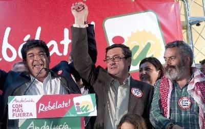 Andalucía castiga la Reforma laboral 5