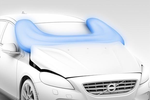 981d20801130c02f0af74fa72428dc97 - Volvo lanza un vehículo con airbag externo para proteger a los peatones
