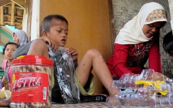 Recibirá tratamiento el niño de 8 años que fuma 25 cigarillos al día 11