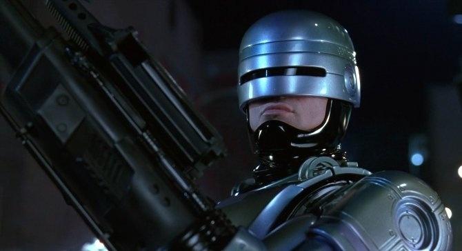 Hollywood encuentra al nuevo RoboCop 4