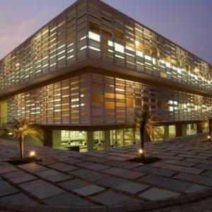 Edificio de India utiliza tecnología de enfriamiento de 1.500 años de antiguedad 24
