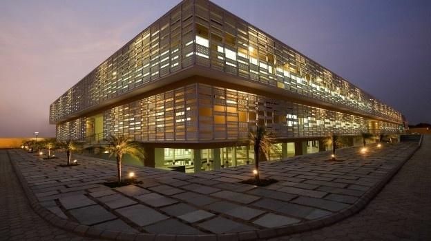 ab1e1d0cb6ebf397dbaa2f79b89aa17c - Edificio de India utiliza tecnología de enfriamiento de 1.500 años de antiguedad
