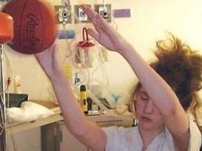 ac550b751c05d513d859ea611f80b816 - En estado de coma, adolescente jugaba al básquet