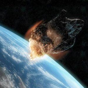 un asteroide de 50 metros rozará la Tierra en 2013 24