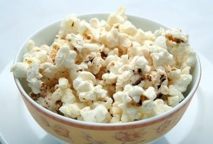 Descubren que las palomitas de maíz son una importante fuente de antioxidantes 30