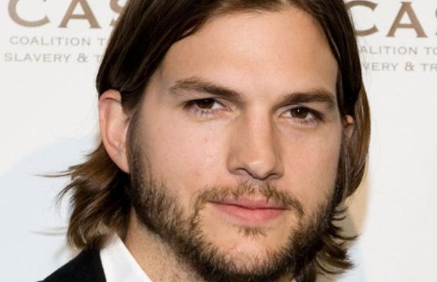 Ashton Kutcher quiere un millón de dólares por episodio 13