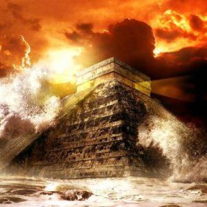 Deseos apocalípticos: ¿qué harías si el 2012 fuera tu último año en la Tierra? 26