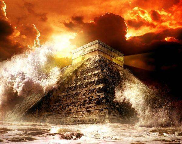 Deseos apocalípticos: ¿qué harías si el 2012 fuera tu último año en la Tierra? 2