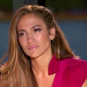 El duro momento de Jennifer Lopez 23
