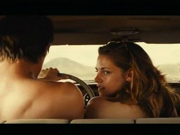 El destape de Kristen Stewart 10