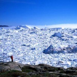 Groenlandia desaparecerá 26