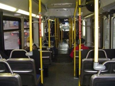 No te quedes dormido en el bus 10