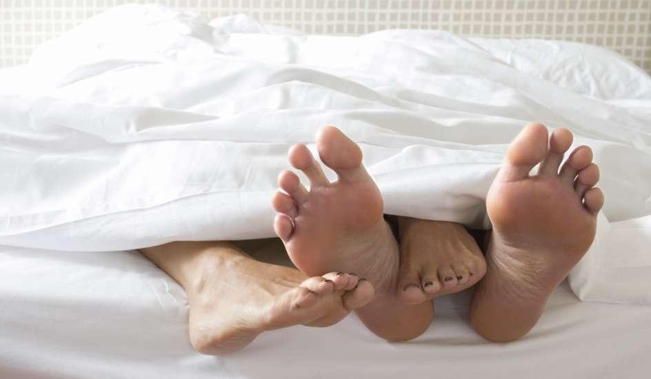 Practicar sexo: un ejercicio muy sano para el corazón 9